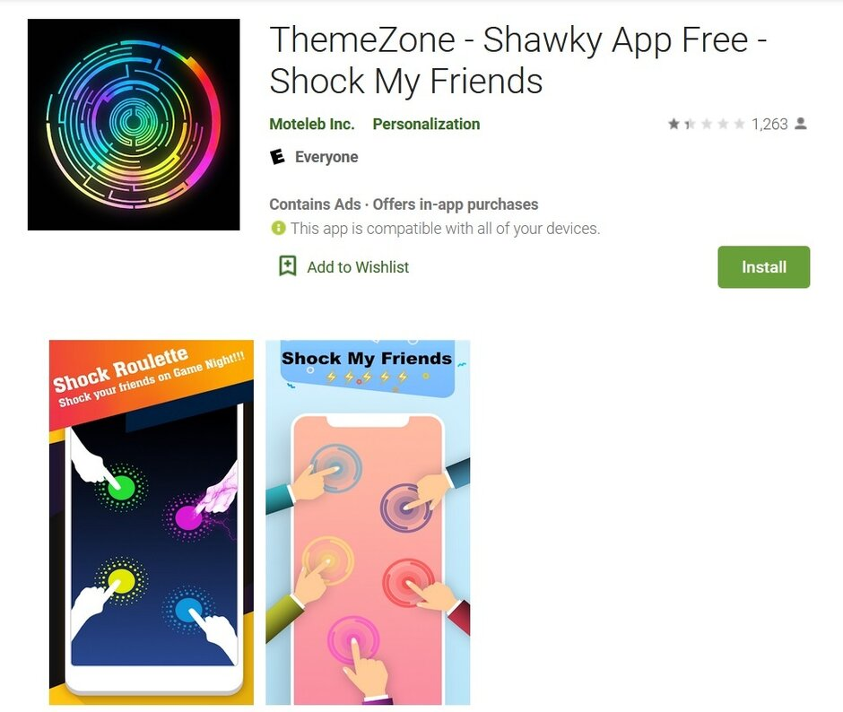 This so-called free app, found in the Google Play Store, charges as much as $10 per week for a subscription - If you don