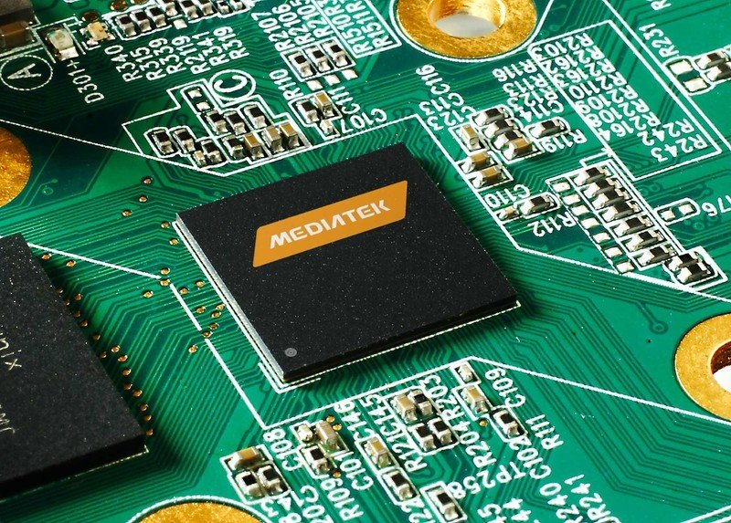 MediaTek asks U.S. government for permission to supply chips to Huawei - Android Central