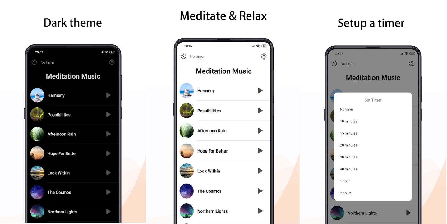 5 Best Meditation Apps for Android to try Using for Free in 2020