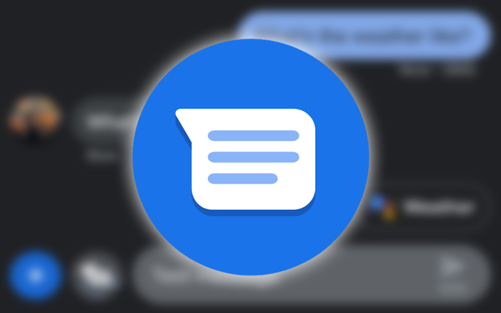 Google Messages is working on a way to automatically delete one-time passwords after 24 hours