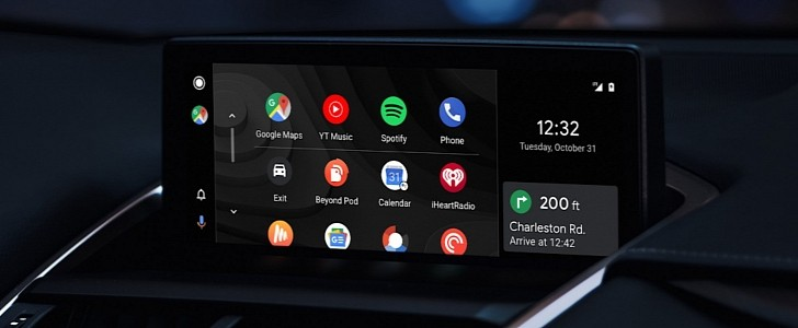 New Phone Call Problem Now Causing Trouble on Android Auto