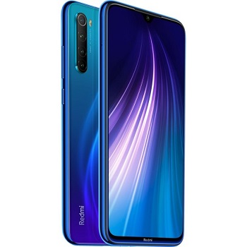redmi note 8 Android 10 update