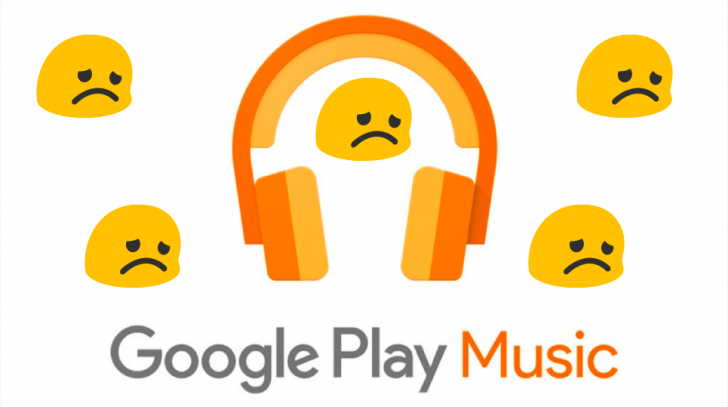 Google Play Music Manager for Windows is already shutting down