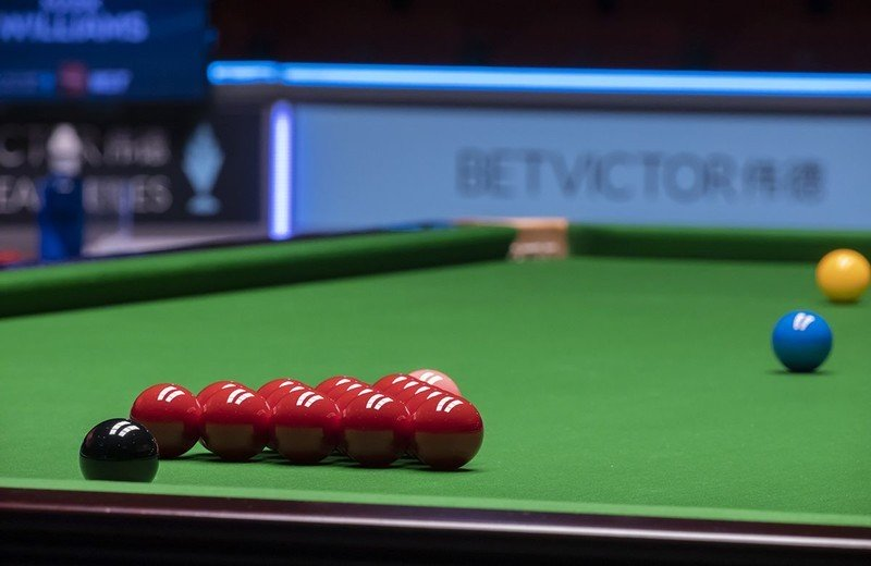Snooker live stream: How to watch the European Masters