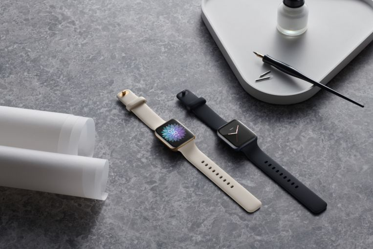 Sleek smartwatch for Android users, Wearables News & Top Stories