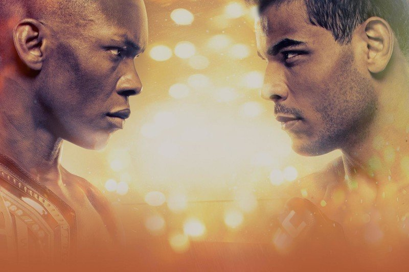 UFC 253 live stream: How to watch Adesanya vs Costa online from anywhere