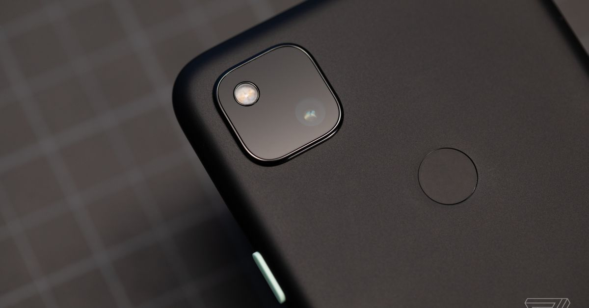 Google confirms Android 11 will limit third-party camera apps because of location spying fears