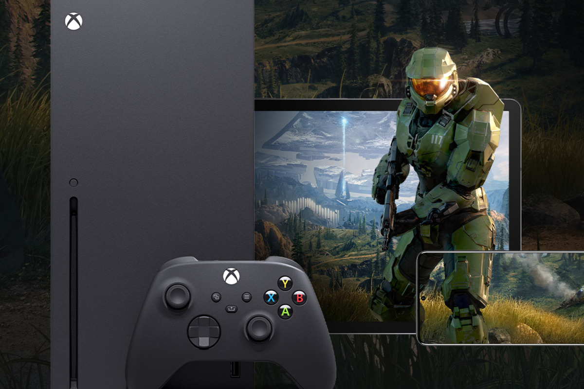 Microsoft adds remote Xbox streaming to its free Android app