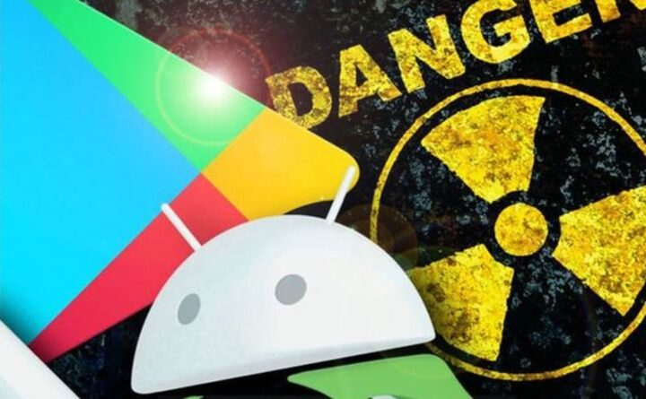 Google bans over 240 rule-breaking android apps and you NEED to delete them now