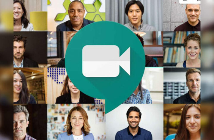 Google Meet for Android gets new user interface