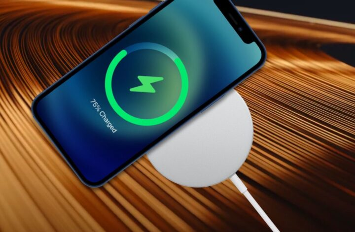 Why iPhone 12's MagSafe Charger Also Works With Android Phones