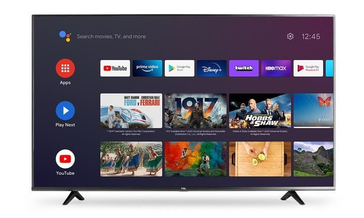 TCL rolls out 4K HDR Android TV models starting at $200