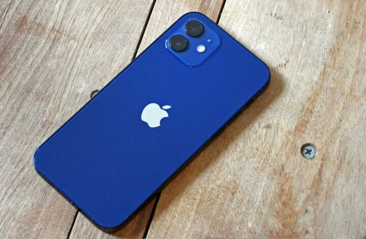 iPhone 12 falls way behind Android phones in this major test