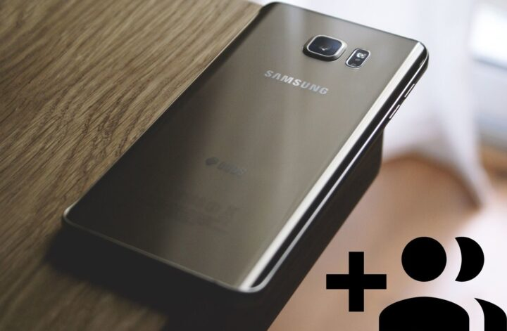 Add Remove and Delete Samsung Account From Android Phones