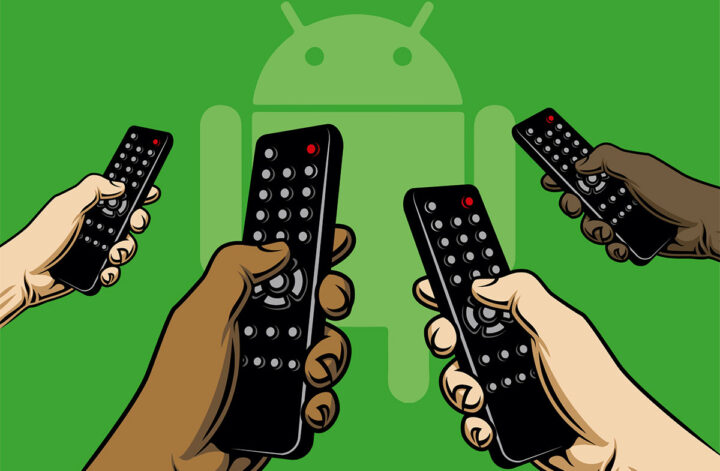 Technicolor partners with Google for Android TV hybrid device development – Digital TV Europe