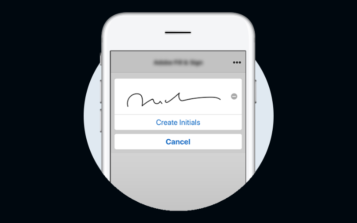 Top 3 Free Apps to Sign Docs On Android & iPhone