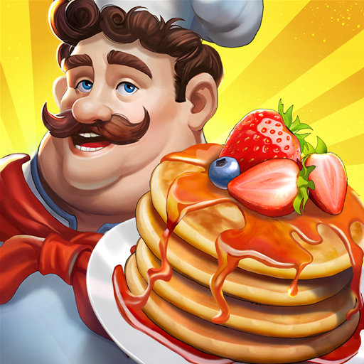 Chef Papa – Restaurant Story 1.6.8 APK MODs Unlimited money free Download on Android