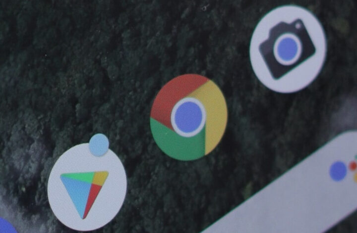Chrome for Android and iOS can now tell you if your password has been stolen