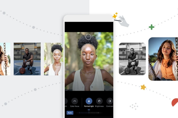 Google Photos Is Getting a New Image Editor on Android