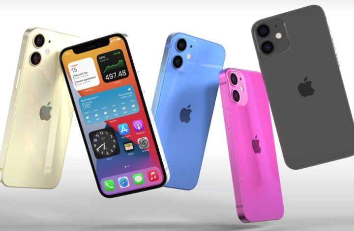iPhone 12 leak reveals 5G feature no Android phone can match