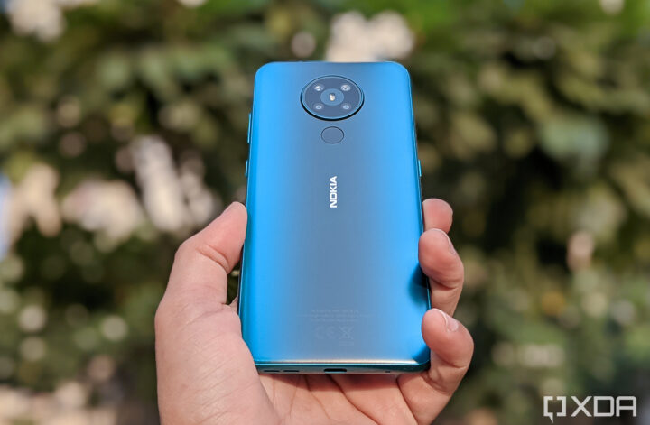 Android One makes the Nokia 5.3 stand out in India's budget phone market
