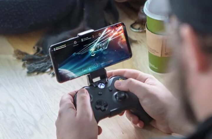 Rumble support may come to game controllers on Android