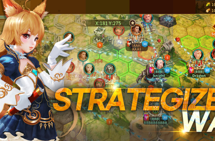 TERA: Endless War's pre-registration breaks out on iOS and Android | Articles