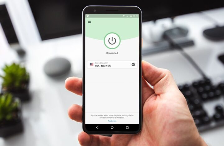 What makes a good Android VPN?