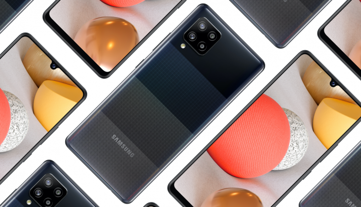 Samsung launches Galaxy A42 5G in attempt to rival the OnePlus Nord