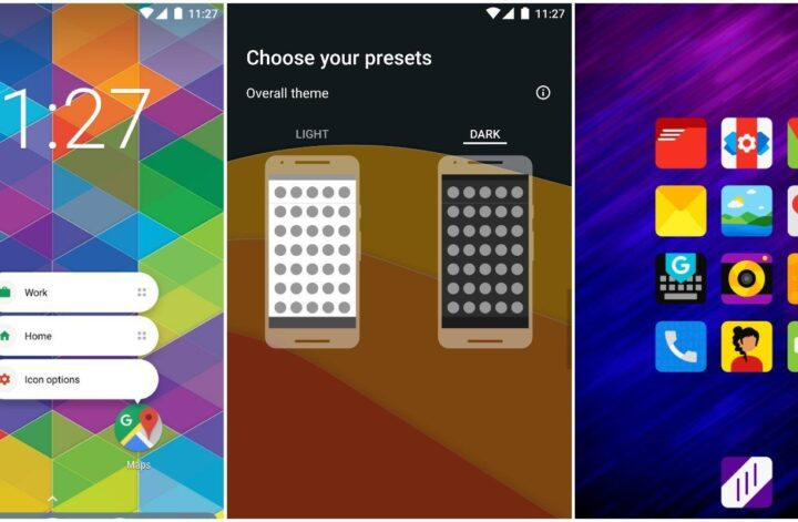 How To Fully Customize The Home Screen On Android