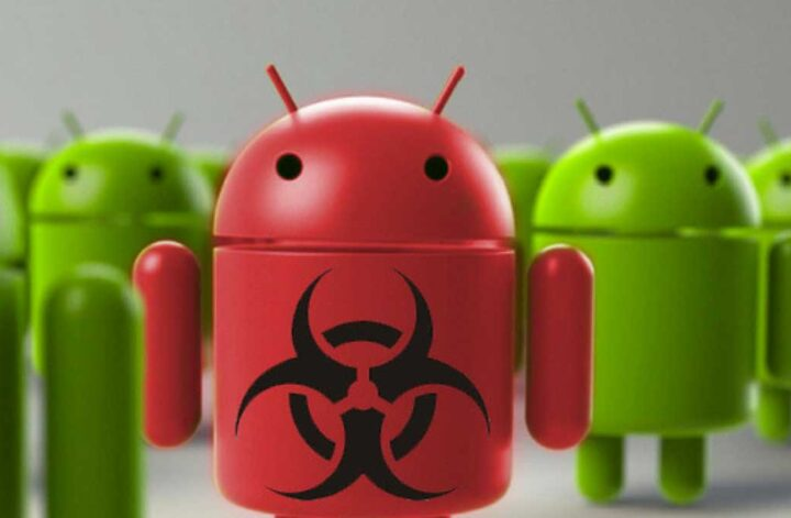 MICROSOFT ALERTS ALL ANDROID USERS
