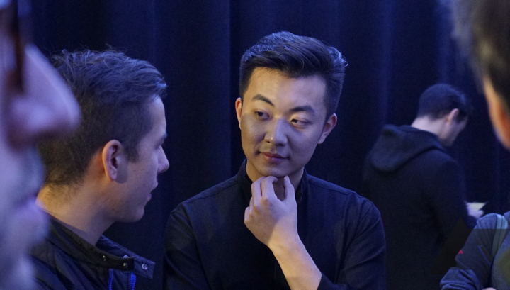 Carl Pei is leaving OnePlus to start a