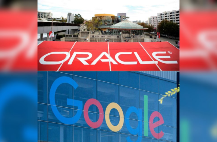 Google, Oracle meet in Android copyright clash at US Supreme Court