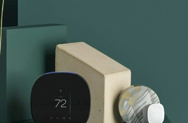 Save $50 on the Ecobee Smart Thermostat for Prime Day