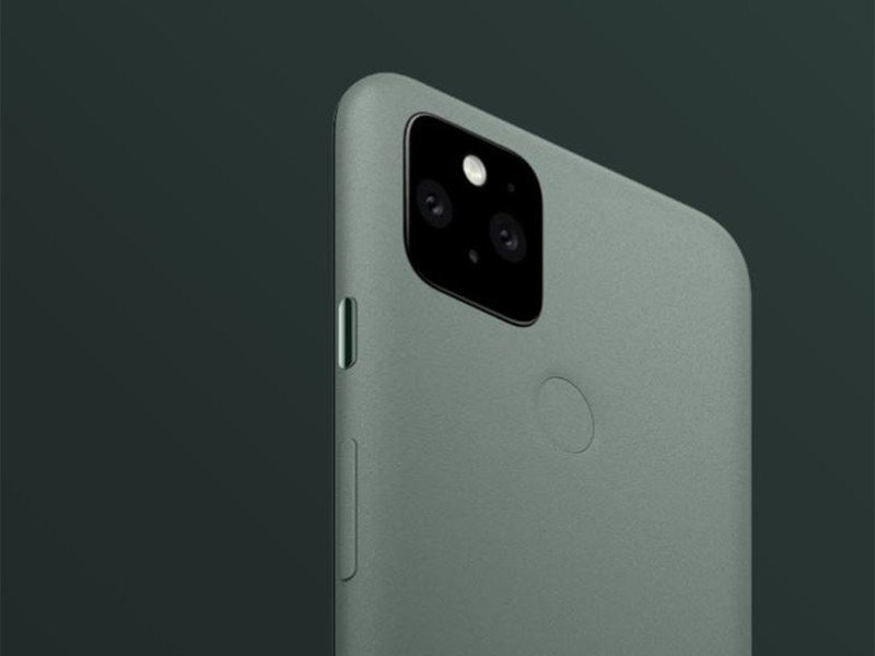 Did you pre-order the Google Pixel 5?