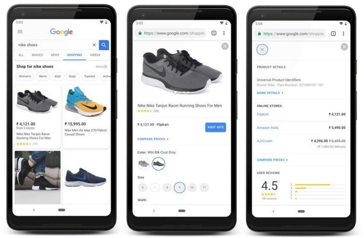 Google's new Shopping updates will help you find the best deals
