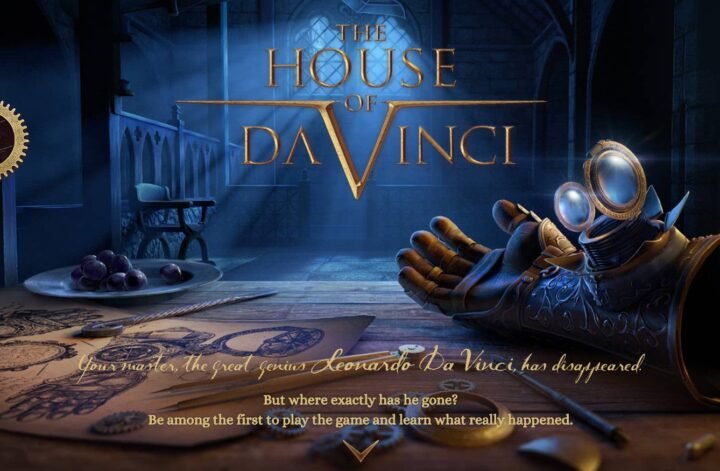 Today's Android app deals + freebies: House of Da Vinci, more