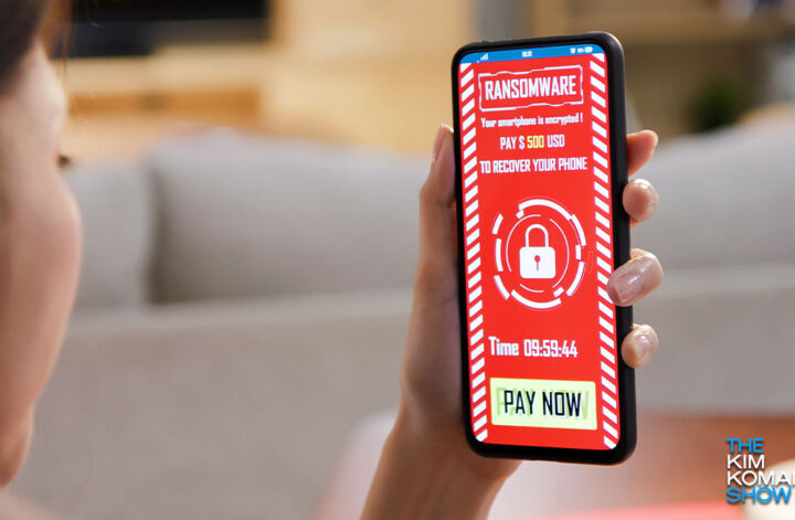 Android ransomware hijacks your notifications to lock you out