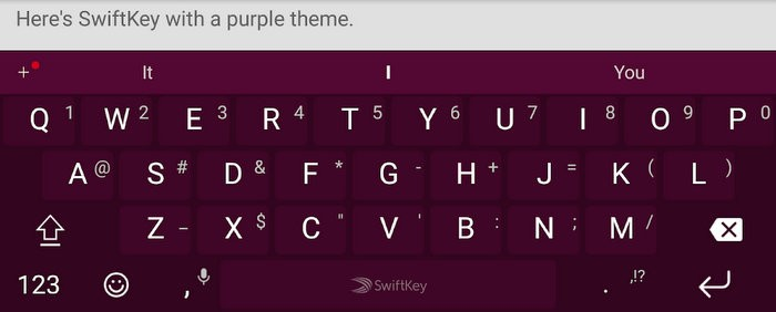 How to install a new keyboard on your Android + 5 great picks