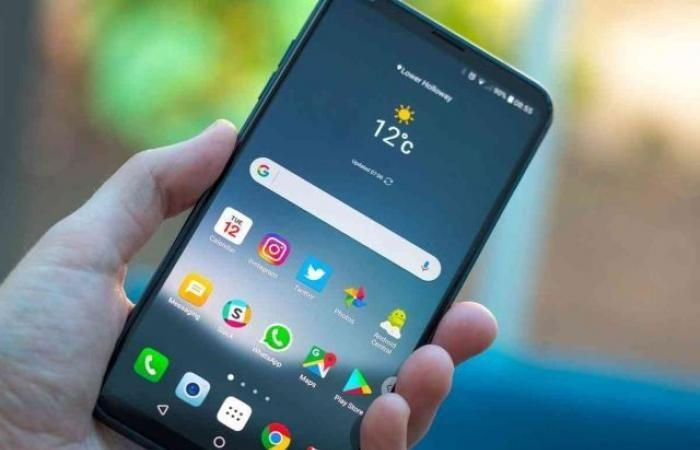 Experts warn of a dangerous spy app on Android