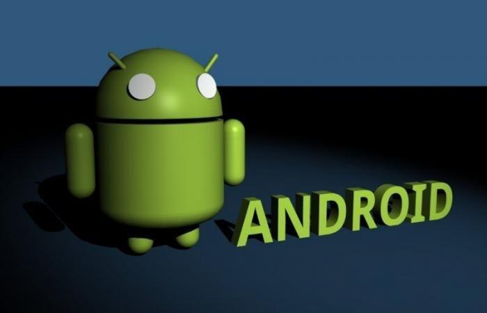 Warning about dangerous application on Android