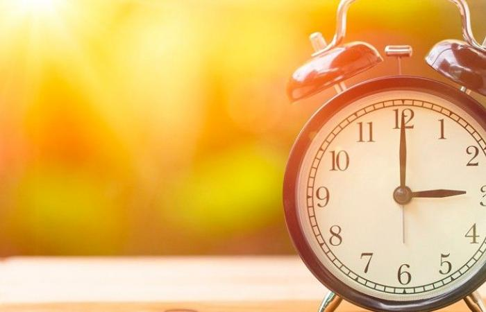 Google warns of possible summer time change on Android; see...