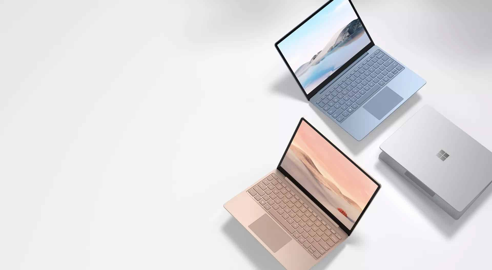 Can Microsoft Compete With Top Chromebooks Via Surface Laptop Go?