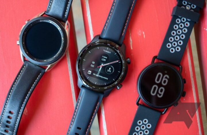 Mobvoi TicWatch 3 Pro review: Wear OS, unrestrained