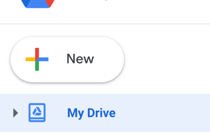 New Google Workspace icons rolling out on Android, web
