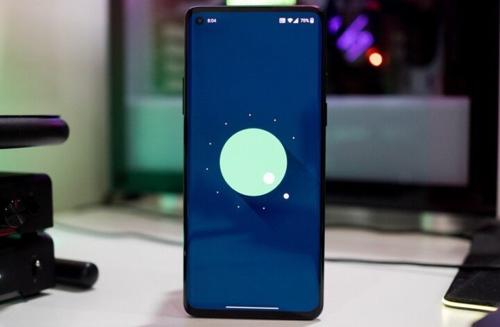 OxygenOS 11 based on Android 11