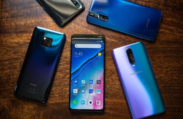 Xiaomi and Samsung dominated India's smartphone market in Q3 2020