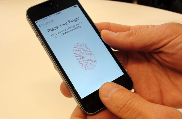 Apple to follow Android phones, will give 'Under Display Touch-ID' in iPhone – Pledge Times