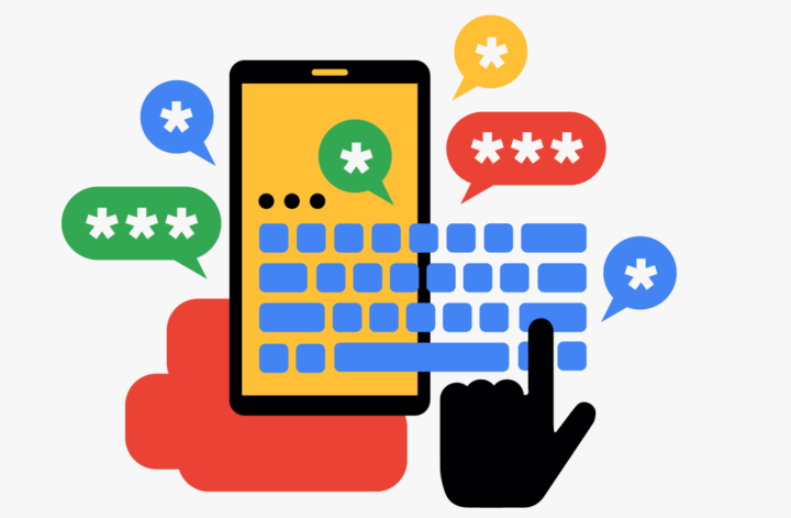 How Google's Android Keyboard Keeps 'Smart Replies' Private