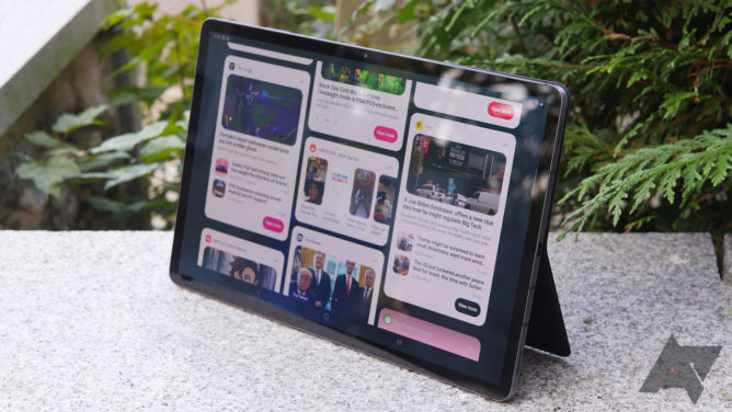 A steep price for tablet dominance